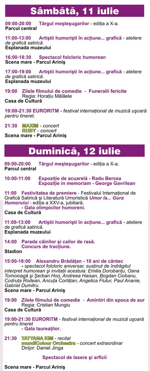 zilele-humorului-program-sambata-duminica