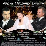 Magic Christmas Concert